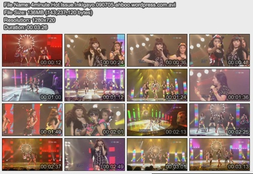 4minute.Hot.Issue.Inkigayo.090705-ahboo.wordpress.com